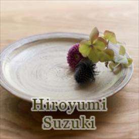 Hiroyumi Suzuki