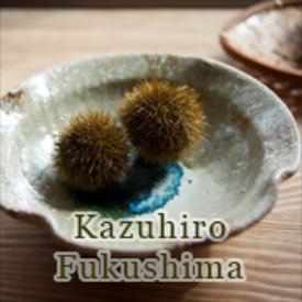 Kazuhiro Fukushima