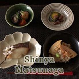 Shinya Matsunaga