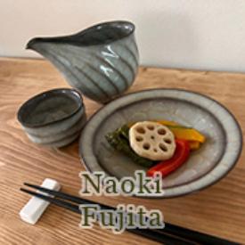 Naoki Fujita