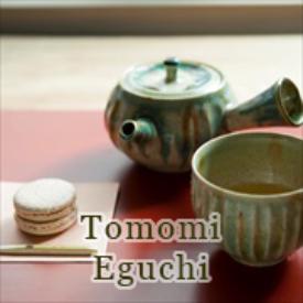 Tomomi Eguchi